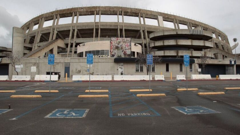 Homeless people who live in RVs or vehicles will be allowed to park overnight at an seldom-used employee parking lot across the street from SDCCU Stadium within 45 days under a planned announced Tuesday.