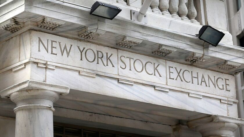 The Dow Jones industrial average fell 77.46 points, or 0.4%, to 17,959.64.