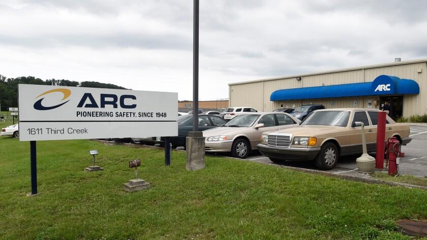 ARC Automotive