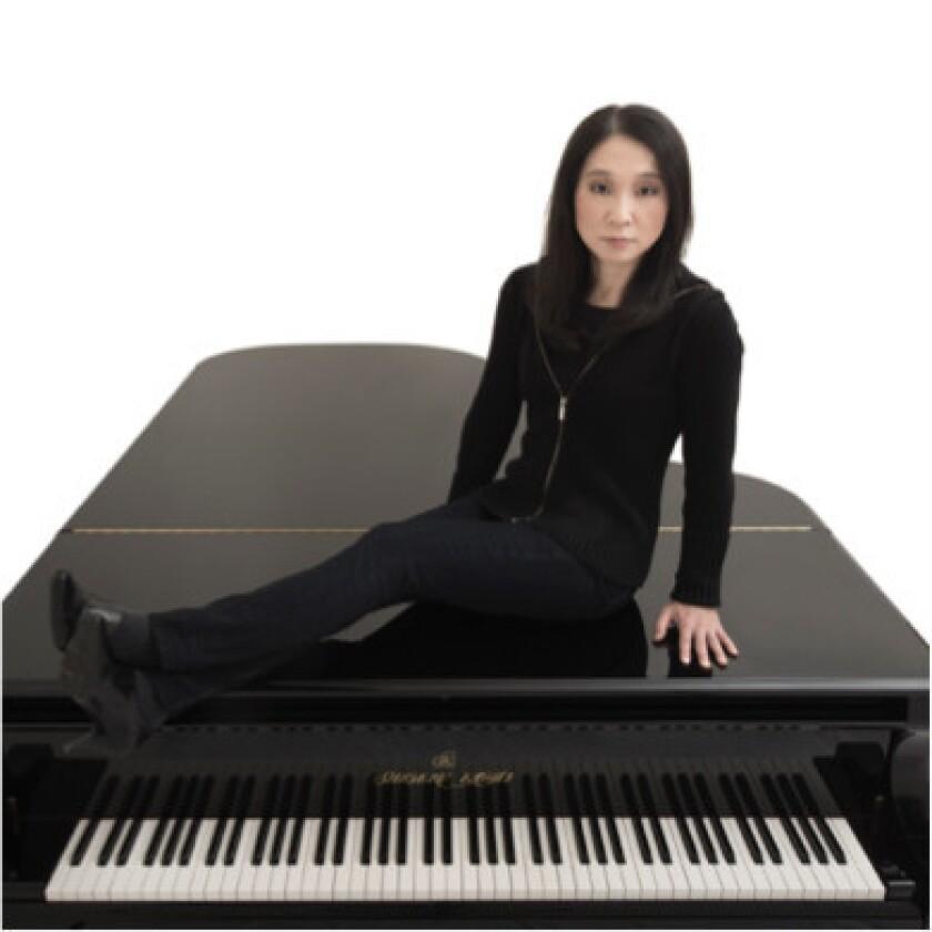 Pianist Yuko Maruyama performs Oct. 24