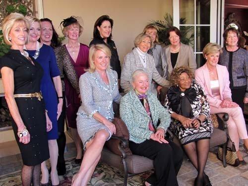 Women of Dedication