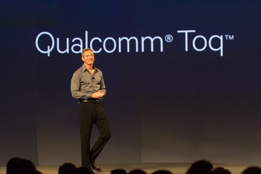 Qualcomm Executive Chairman Paul Jacobs, ex-Qualcomm chip chief Sanjay Jha and others invest in Light, a start up working on technology for photography