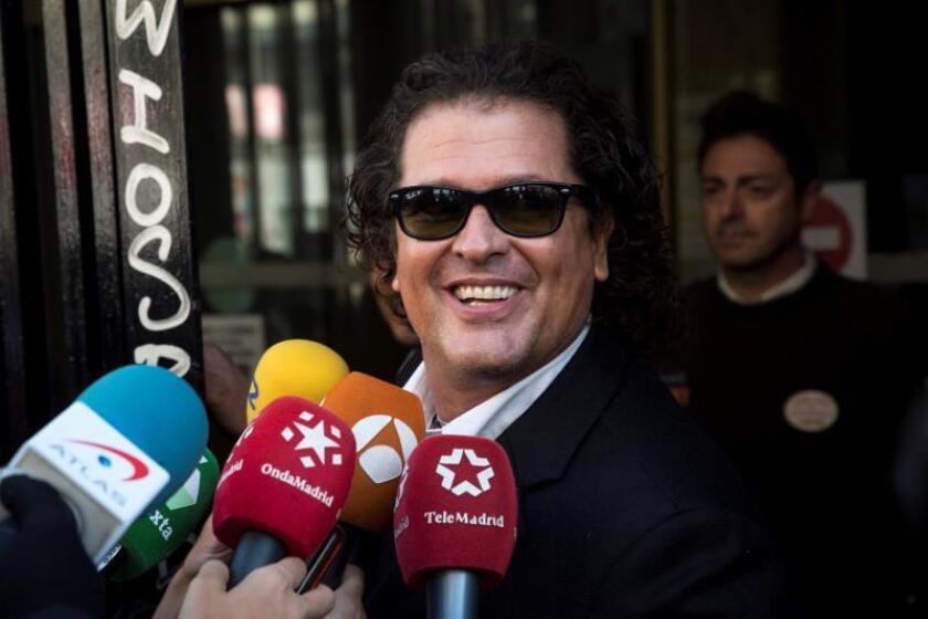 Carlos Vives, Luis Alberto Moreno y CEO de Votorantim, primeros Premios Bravo