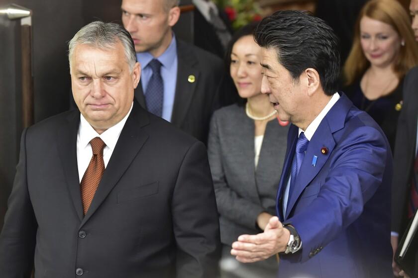 Japan  Hungary