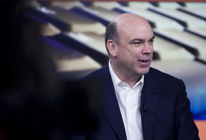 Hewlett-Packard Co. has accused Autonomy Corp. and its CEO Mike Lynch of accounting improprieties.