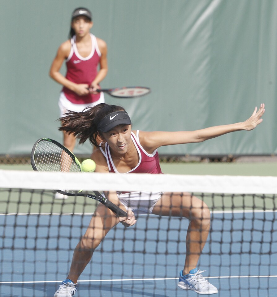 Photo Gallery: CIF Southern Section Individuals tournament