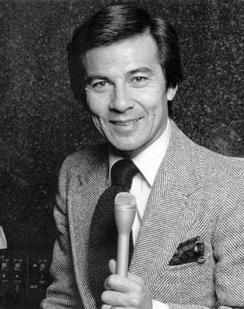 Longtime L.A. news anchor Mario Machado dead