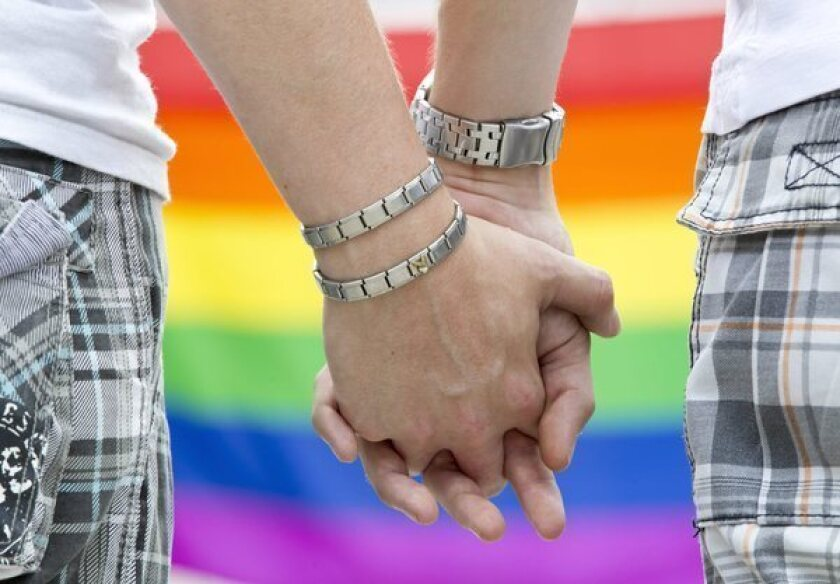 A new study has found that cohabiting same-sex couples are more likely to judge themselves as being in poor or fair health when compared to straight married couples.