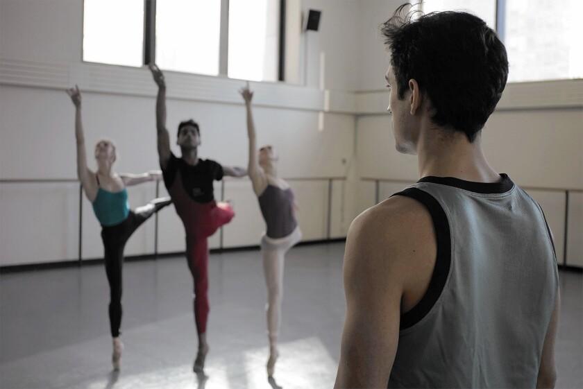 'Ballet 422'