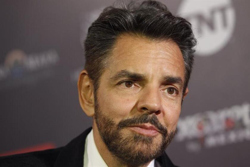 Jane Fonda, Lupita Nyong'o, Rita Moreno o Derbez, presentadores de los Óscar