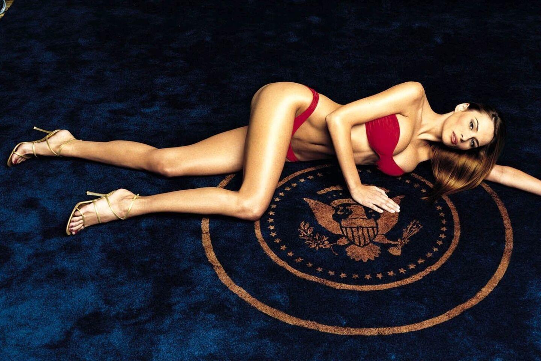 Melania Trump suma elegancia y glamour a la presidencia de Donald Trump, pero la ex modelo enfrenta un duro camino para ser aceptada como la nueva primera dama de Estados Unidos.