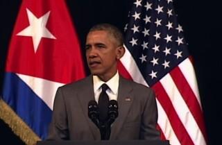 A pesar de Trump, muchas iniciativas de Obama siguen intactas