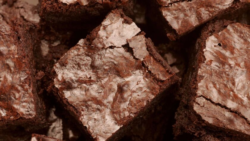 Keep it sweet: 12 great brownie recipes