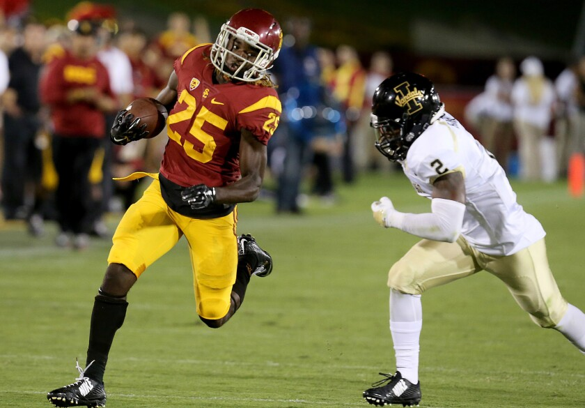 USC Now mailbag: Ronald Jones II, coaching search and the NFL