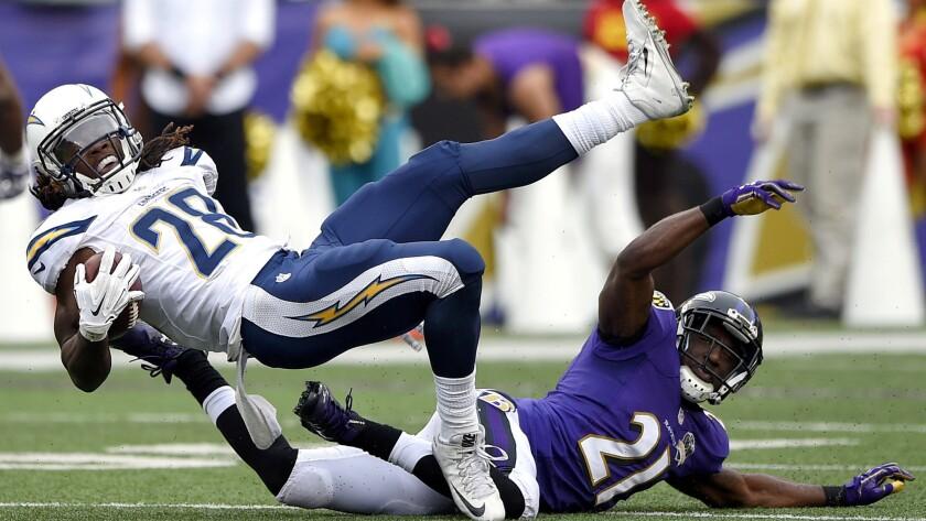 NFL roundup Week 8