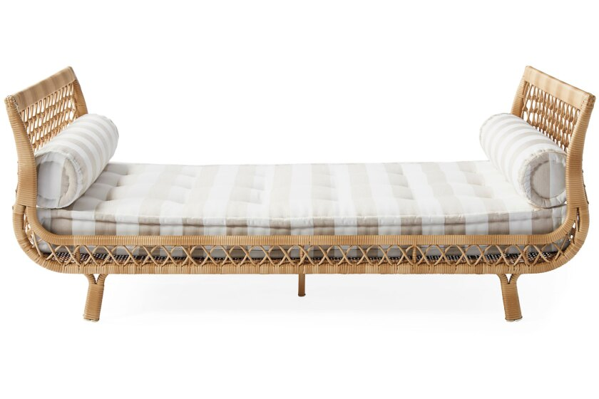Capistrano Outdoor Daybed