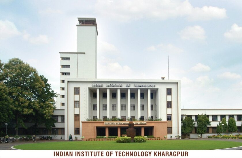 UCSD is forming a medical-school partnership with the Indian Institute of Technology Kharagpur, which one magazine ranked as the best engineering school in India.