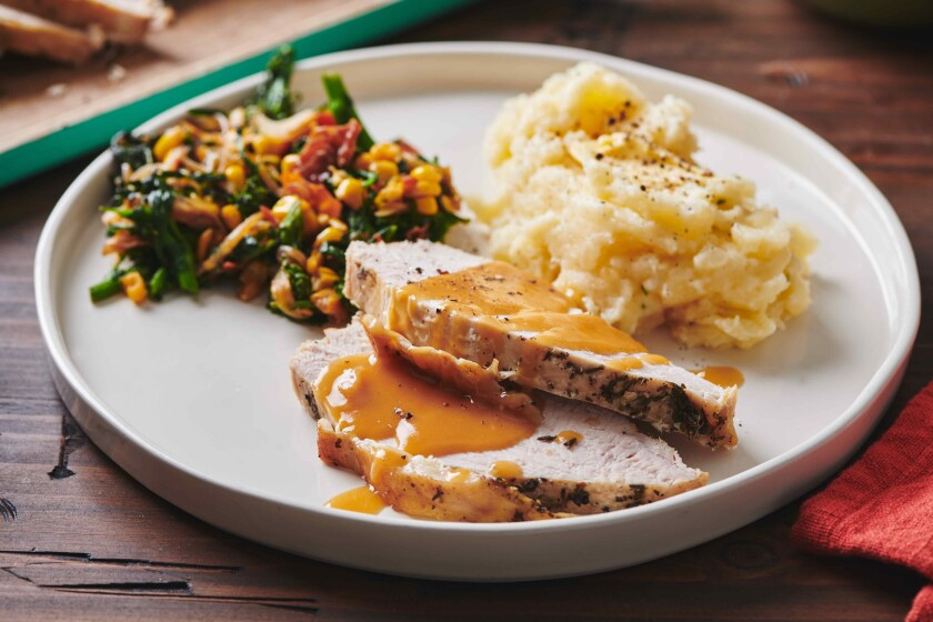 Kitchen Smarts Thanksgiving Hacks