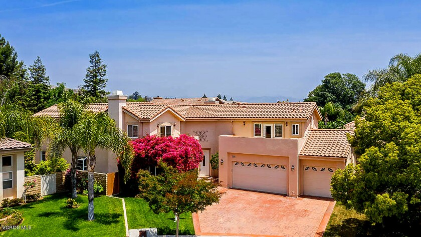 Hot Property | What $900,000 buys right now in three Ventura County communities