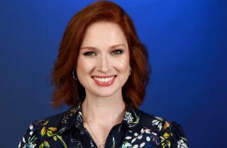 The 'Unbreakable Kimmy Schmidt' finale gave Ellie Kemper goosebumps