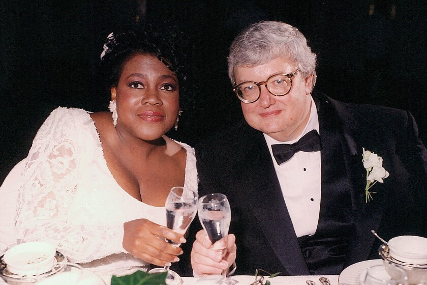 Roger Eberts Powerful Deeply Moving >> Review Roger Ebert Doc Life Itself Deserves A Thumbs Up
