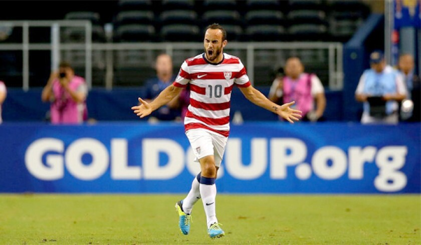 U.S. advances to Gold Cup final with 3-1 victory over Honduras