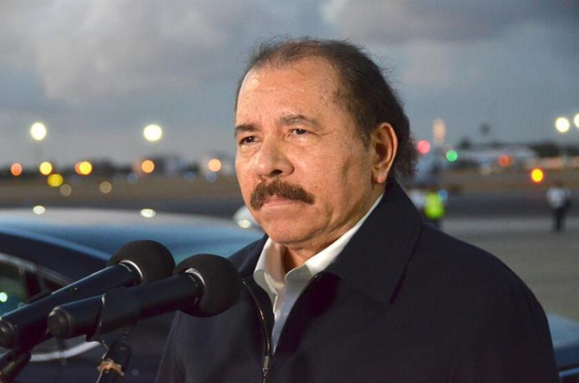 El Gobierno de Nicaragua saluda a López Obrador por ganar las elecciones en México