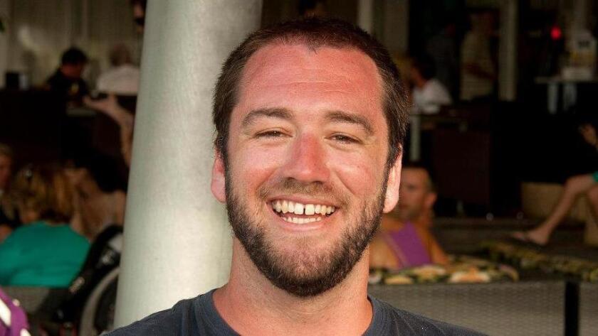 Michael Quinn fue arrestado el 21 de mayo por agentes de inmigración.