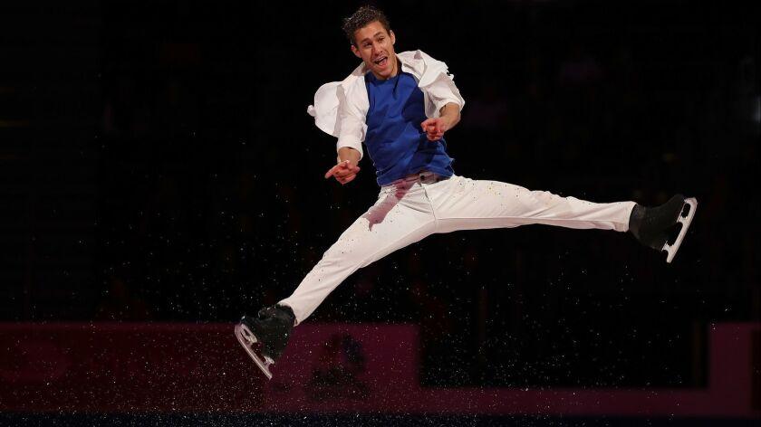 2019 U.S. Figure Skating Championships - Day 6