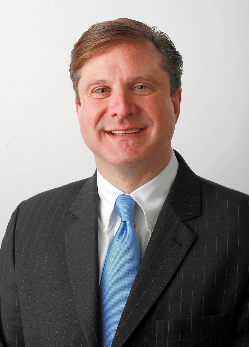 Ron Galperin