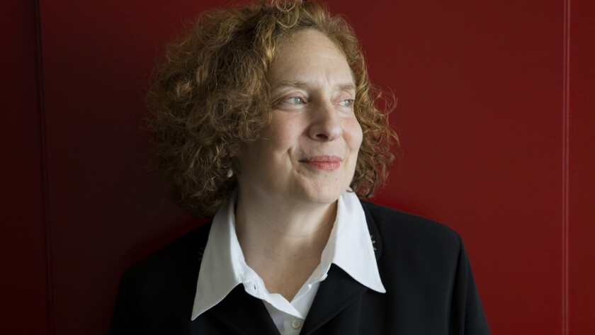 "Julia Wolfe won the Pulitzer Prize for music for her choral piece ""Anthracite Fields,"" an unconventional exploration into the history of coal mining in rural Pennsylvania."