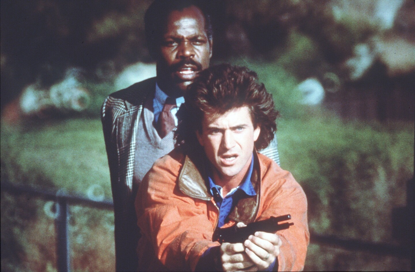 1987 | 'Lethal Weapon'