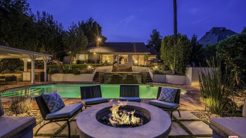 Hot Property | Leonard Nimoy