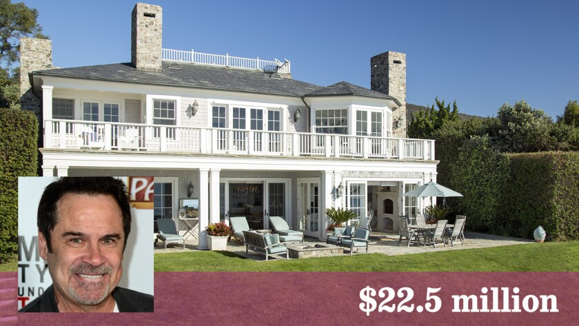 Hot Property | Dennis Miller