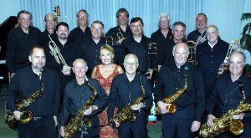Rancho Santa Fe Big Band