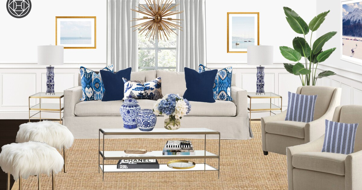 One Reason To Hire An Interior Designer Online The Price Los Angeles Times