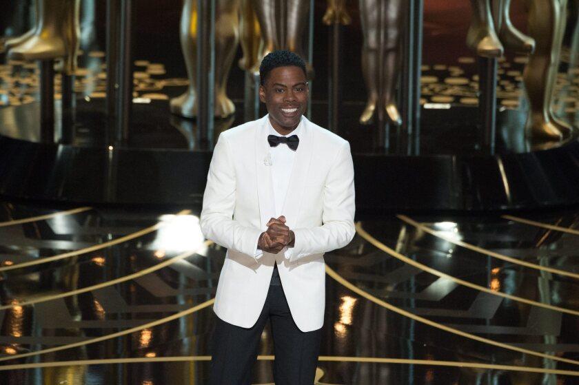 Ceremony - 87th Academy Awards