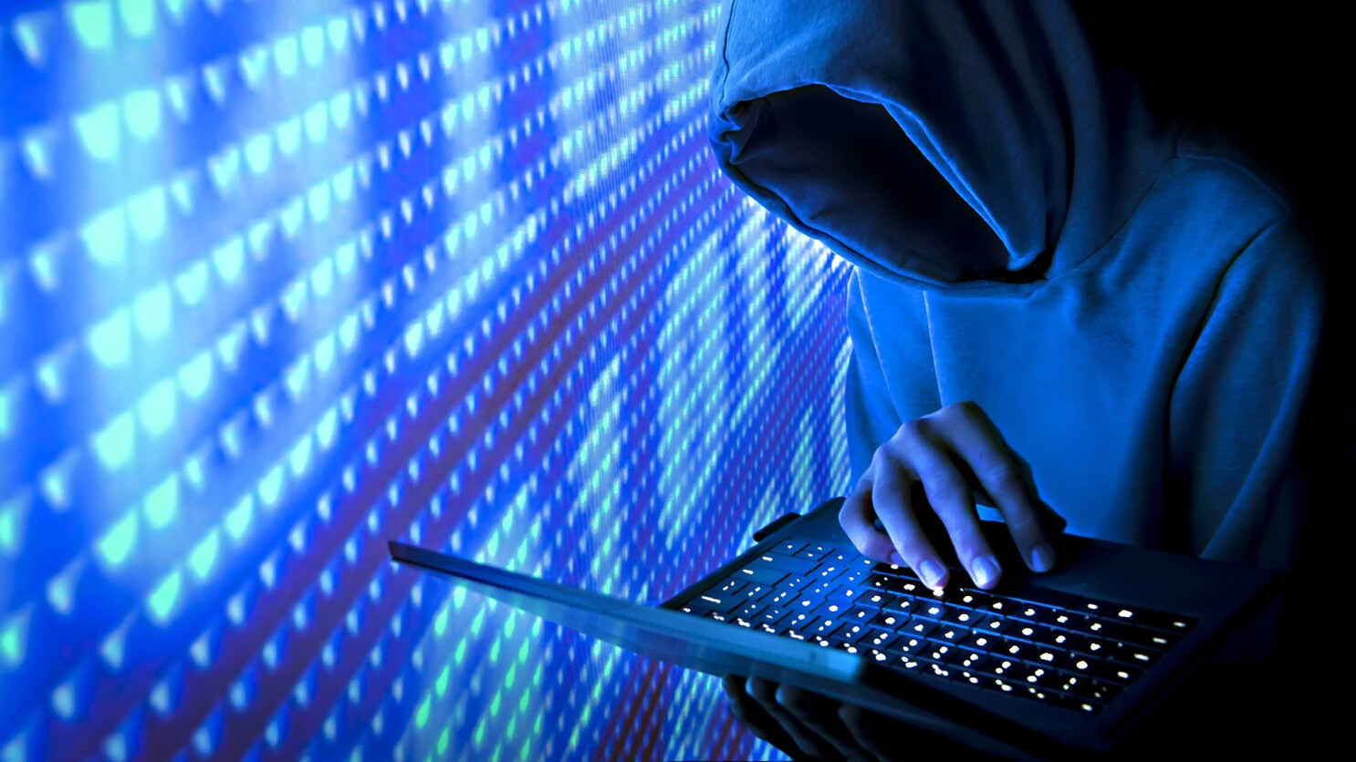 Data downer: Hackers will grow increasingly bold in 2017