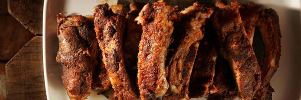 Favorite rib recipes
