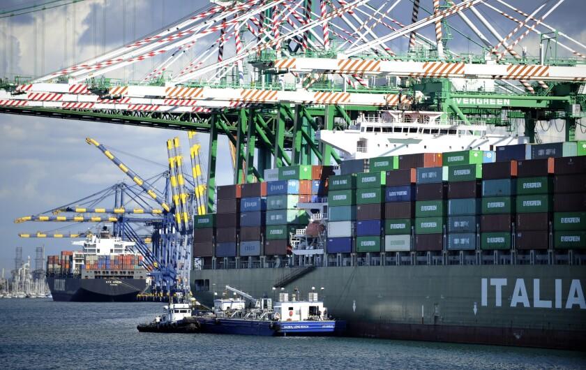 port worker healthcare
