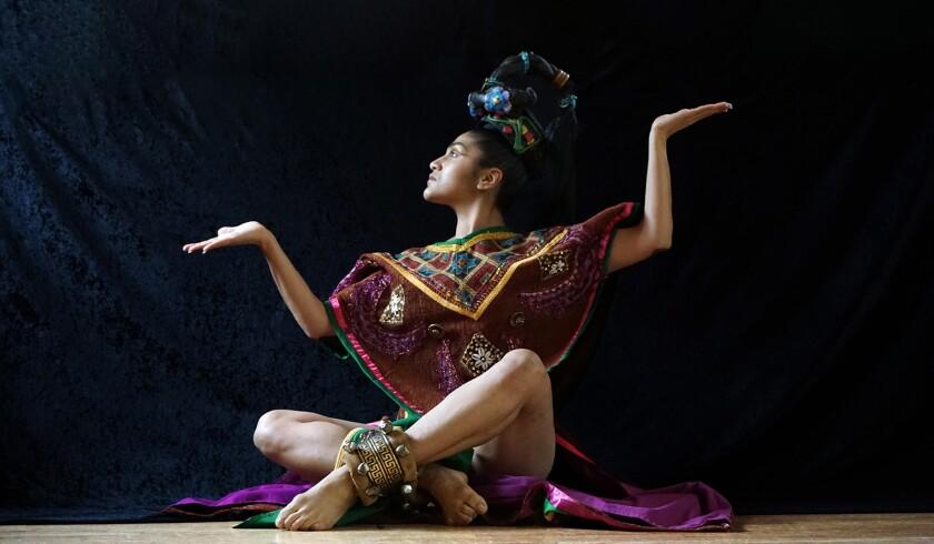Grandeza Mexicana Folk Ballet Magia del Sureste