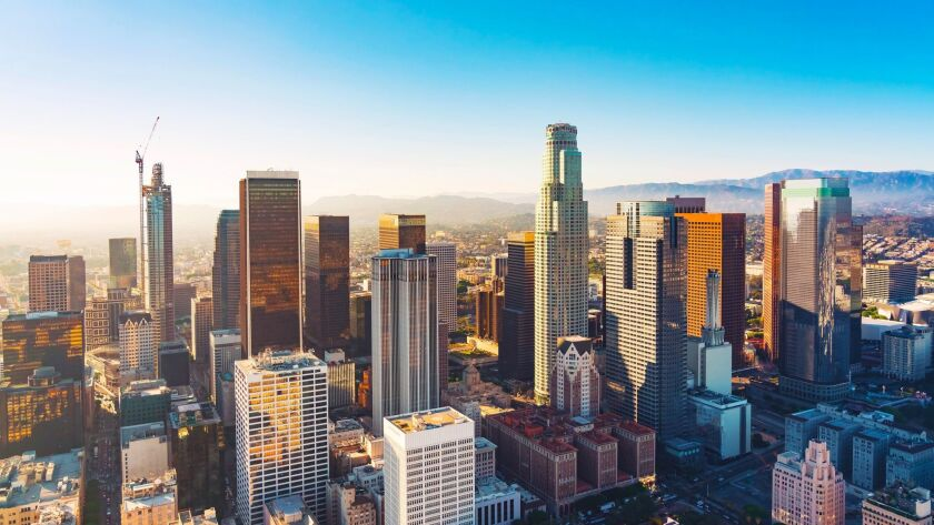 As housing costs soar, Los Angeles risks losing workers to more affordable cities.