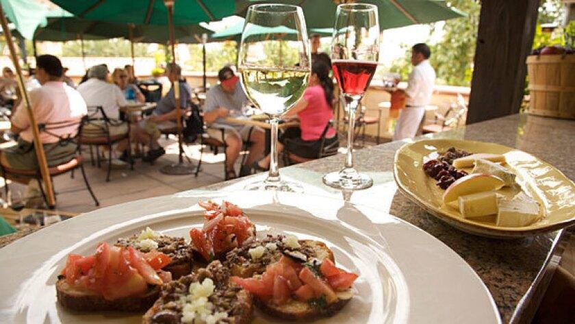 California Food & Wine Festival at Disney California Adventure