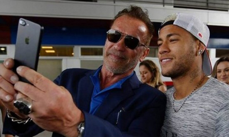 'Terminator' con el Barcelona