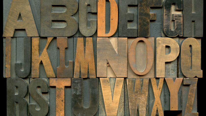 Typesetting Blocks