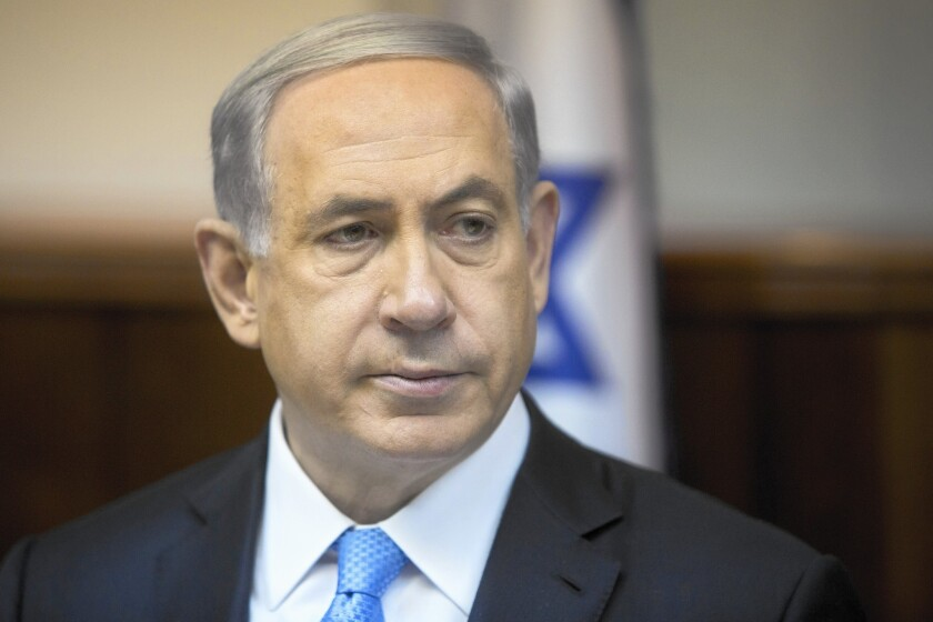 Israeli Prime Minister Benjamin Netanyahu has reiterated his intention to address Congress in Washington in March, though some pro-Israel Democrats plan not to attend.