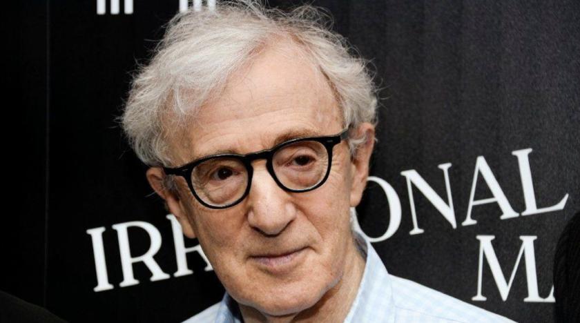 UC San Diego petition demands end of Woody Allen film appreciation