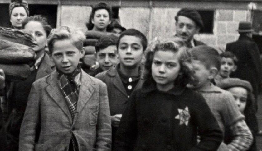 Vichy state's World War II role still divides France