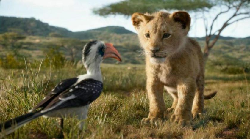 Resultado de imagen para el rey leon