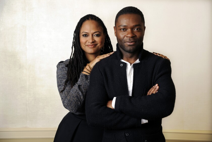 """Selma"" director Ava DuVernay and star David Oyelowo are reuniting for a drama set during Hurricane Katrina."